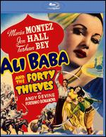 Ali Baba and the Forty Thieves [Blu-ray] - Arthur Lubin