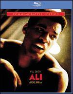 Ali [Includes Digital Copy] [UltraViolet] [Blu-ray]