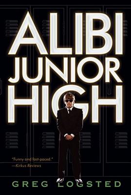 Alibi Junior High - Logsted, Greg