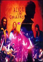 Alice in Chains: Unplugged - Joe Perota