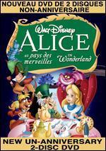 Alice in Wonderland [Un-Anniversary Special Edition] [2 Discs] [Bilingual]