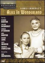 Alice in Wonderland - Kirk Browning