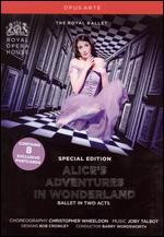 Alice's Adventures in Wonderland (The Royal Ballet)