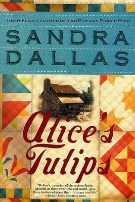 Alice's Tulips - Dallas, Sandra