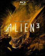 Alien 3: With Movie Certificate [Blu-ray]