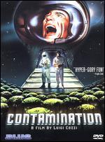 Alien Contamination