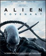 Alien: Covenant [Includes Digital Copy] [Blu-ray/DVD] - Ridley Scott