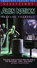 Alien Nation [Blu-ray] - Graham Baker