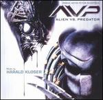 Alien Vs. Predator [Original Motion Picture Soundtrack]
