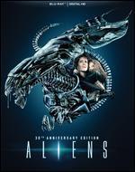 Aliens [30th Anniversary] [Blu-ray]