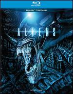 Aliens [Blu-ray] - James Cameron