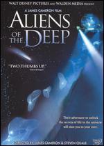 Aliens of the Deep - James Cameron; Steven Quale