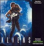 Aliens [Original Motion Picture Soundtrack]