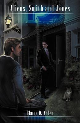 Aliens, Smith and Jones - Arden, Blaine D