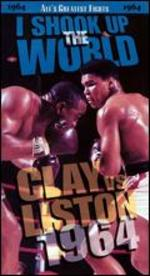 Ali's Greatest Fights: I Shook up the World - Clay vs. Liston, 1964