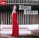 Alison Balsom - Alison Balsom (trumpet)