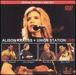 Alison Krauss + Union Station: Live [Special Edition] [2 Discs]