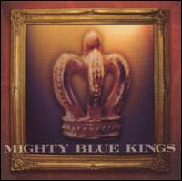 Alive in the City - Ross Bon and the Mighty Blue Kings