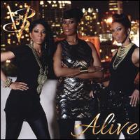 Alive - V3