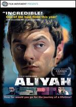 Aliyah - Elie Wajeman