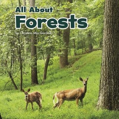 All About Forests - Gardeski, Christina Mia
