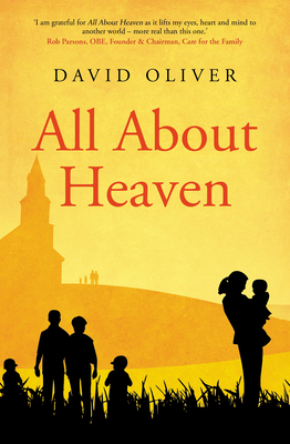 All About Heaven - Oliver, David