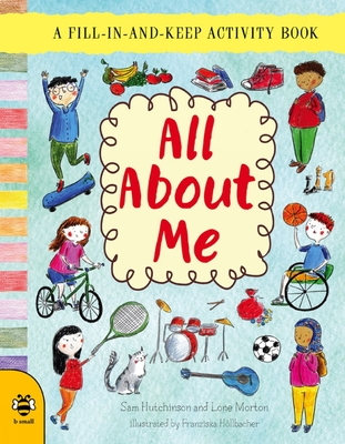All About Me - Bruzzone, Catherine, and Morton, Lone