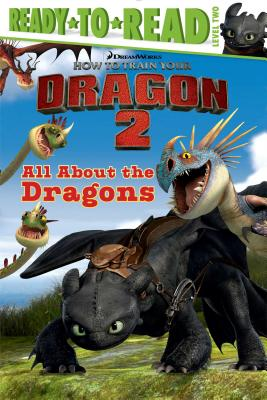 All about the Dragons - Katschke, Judy