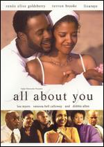 All About You - Christine Swanson