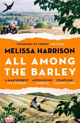All Among the Barley - Harrison, Melissa
