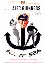 All at Sea - Charles Frend