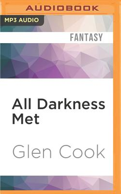 All Darkness Met - Cook, Glen