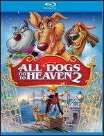 All Dogs Go to Heaven 2 - Larry Leker; Paul Sabella