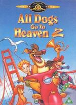 All Dogs Go to Heaven [WS]