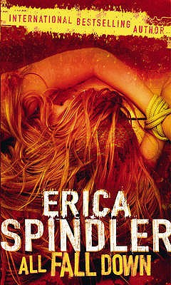 All Fall Down - Spindler, Erica