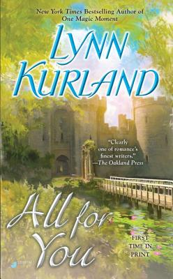 All for You - Kurland, Lynn
