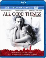 All Good Things [Blu-ray/DVD]