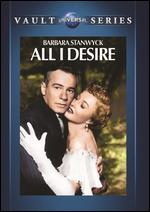 All I Desire - Douglas Sirk
