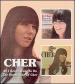 All I Really Want to Do/The Sonny Side of Cher [Beat Goes On] - Cher