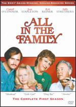 All in the Family: The Complete First Season [3 Discs] -