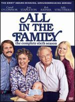 All in the Family: The Complete Sixth Season [3 Discs]