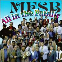 All in the Family - MFSB