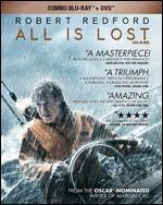 All Is Lost [Blu-ray/DVD]