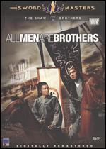 All Men Are Brothers - Chan Wui Ngai
