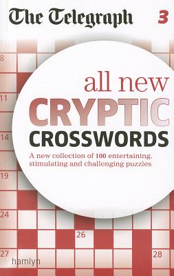 All New Cryptic Crosswords - The Telegraph