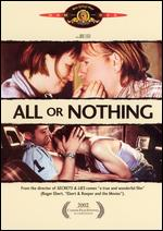 All or Nothing - Mike Leigh