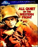 All Quiet on the Western Front [Includes Digital Copy] [Blu-ray/DVD]
