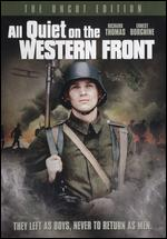 All Quiet on the Western Front - Delbert Mann