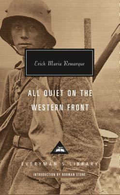 All Quiet on the Western Front - Remarque, Erich Maria, and Stone, Norman (Introduction by), and Murdoch, Brian (Translated by)