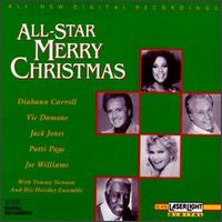 All-Star Merry Christmas - Various Artists